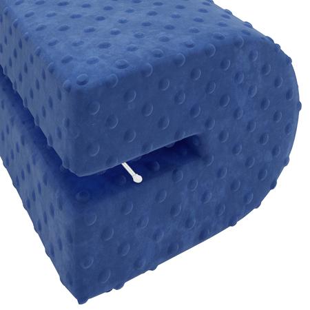 protezione blu