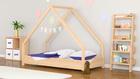 letto per i più piccoli letto casetta, letto per bambini casetta