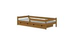 letti in legno massico