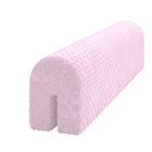 protezione rosa chiaro