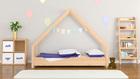 letti per bambini, letto basso, casetta singolo casetta